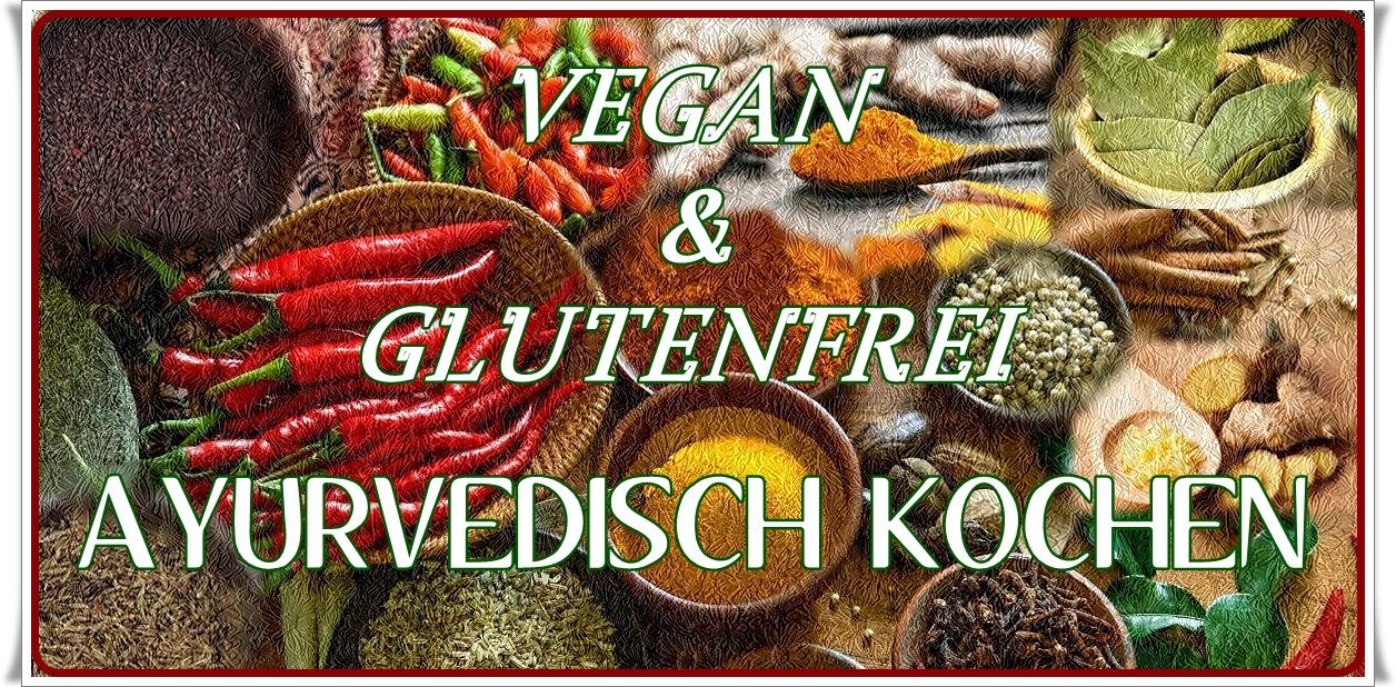 ayurvedisch vegan kochkurs in augsburg d qumara. Black Bedroom Furniture Sets. Home Design Ideas